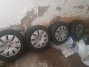 Michelin Reifen mit Felgen 205