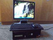 Dell Optiplex 360 Komplett-PC