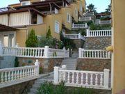 Terrassenbungalow in Gazipasa /
