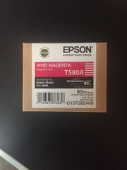 Epson Patrone T580A
