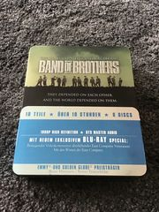 Band Of Brothers 10 Teile