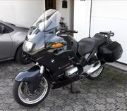 BMW R1100 RT - TOP ZUSTAND