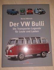Das Buch VW
