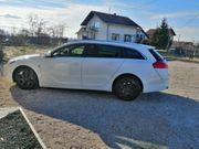 Opel Insignia 4x4 Opc Line