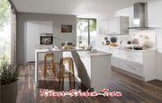Küche von NOBILIA 270 200