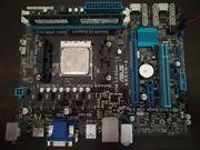 Mainboard ASUS A85XM-