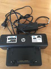 Verkaufe HP Docking
