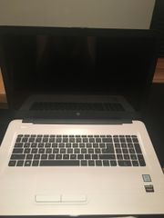 HP Notebook 17-