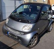 Smart Cabrio Bj