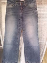Jeanshose zu verkaufen