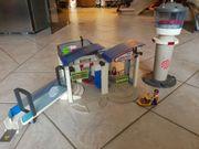 Playmobil Ritterburg und