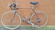 Vintage Rennrad Marke