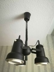 Deckenlampe 3-flammig