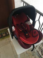 Concord Air Safe Babyschale