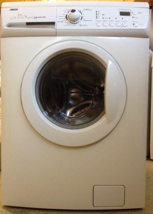 Zanussi Waschmaschine ca. » Waschmaschinen