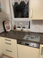 Schöne Küche 5jahre von Möbel