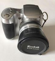 Kodak EasyShare Zoom Digitalkamera 6