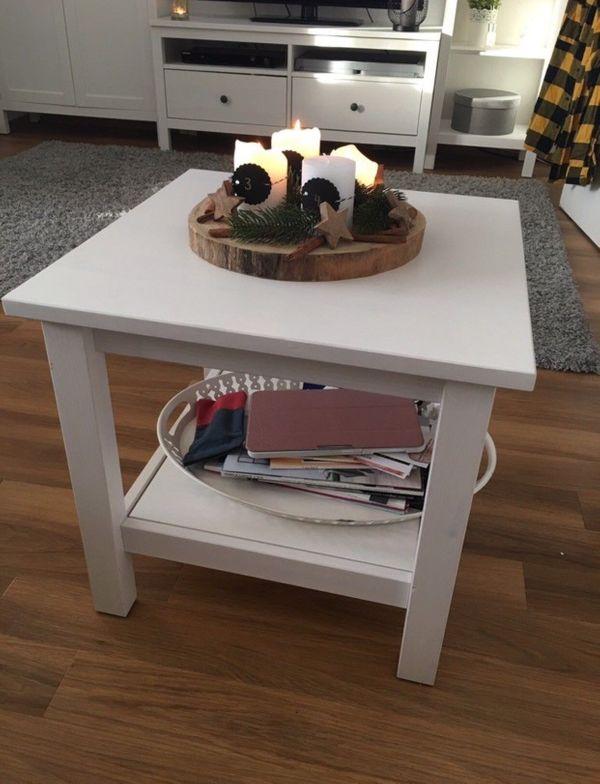 Ikea Wohnzimmertisch Hemnes