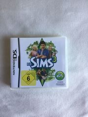 Nintendo DS Die Sims 3