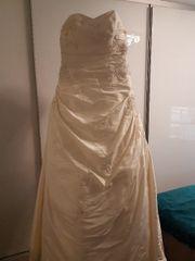 Hochzeitskleid/Brautkleid Gr.