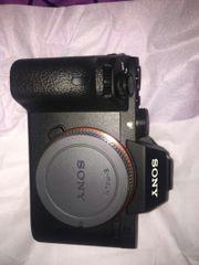 Sony Alpha 7II