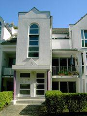 Drei Zimmer Maisonette-Wohnung in Mainz-Laubenheim