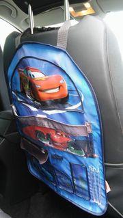 Rücksitzschoner von Disney Cars 2