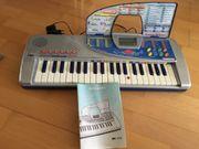 Bontempi Keyboard - mit