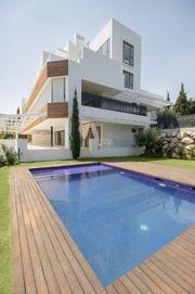 Spanien bei Marbella Acht große