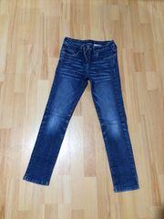 Jeans Hose Größe 140