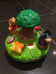 Winnie-Pooh-Kreisel