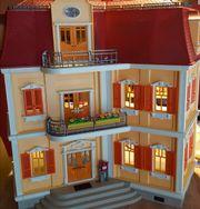 Playmobil Puppenhaus 5302