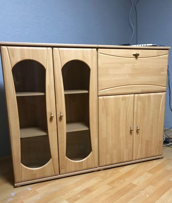 vitrine guter zustand ankauf und verkauf anzeigen billiger preis. Black Bedroom Furniture Sets. Home Design Ideas