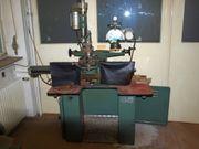 TOUSDIAMANTS Diamantiermaschine - Facetiermaschine - Fräsmaschine