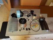 Kaffeepadmaschine Senseco Ersatzteile