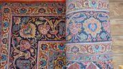Orient-Teppich Keschan Persien