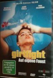 Girlfight - Auf eigene