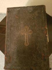 alte bibel sammlungen seltenes g nstig kaufen. Black Bedroom Furniture Sets. Home Design Ideas