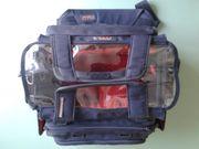 Petrol Bag PS 602 Tontasche