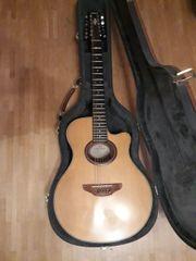Yamaha Gitarre APX-