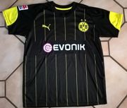Fußball-Trikot Dortmund