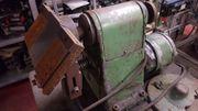 Kantenschleifmaschine