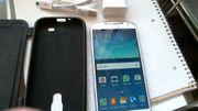 Biete Samsung Galaxy S 4-GT-I9505-Guter
