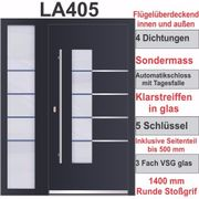 Welthaus Haustür DeLuxe