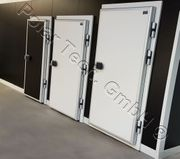 Kühlhaus Kühlhaustür Kühlzellentür