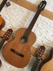 Konzertgitarre Pro Arte Maestro GC210