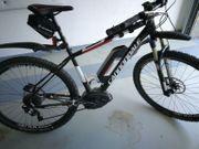 E-Bike Cannondale Tramount 2