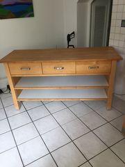 Küchenunterschrank ikea  Ikea Vaerde Kueche - Haushalt & Möbel - gebraucht und neu kaufen ...