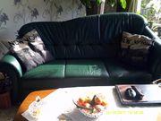fast neue Wohnzimmergarnitur (
