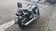 Yamaha Midnight Star 1300A xvs